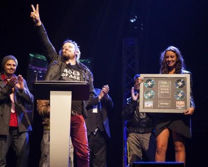 Marshall MusicOz 2012.1