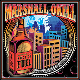 Marshall-Okell-Sipping-On-Rocket-Fuel